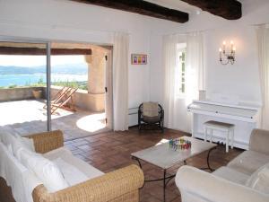 ;Villa Lou Amiradou 135S, Dovolenkové domy  Grimaud - big - 8