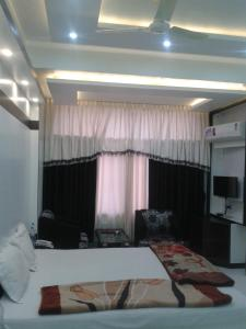 Hotel Haveli, Motel  Krishnanagar - big - 39