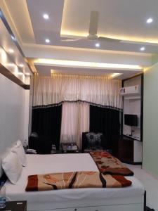 Hotel Haveli, Motel  Krishnanagar - big - 42