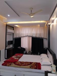 Hotel Haveli, Motel  Krishnanagar - big - 2