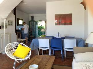 ;Maison Pêcheur 115S, Дома для отпуска  Гримо - big - 8