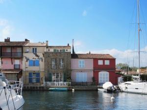 ;Maison Pêcheur 115S, Дома для отпуска  Гримо - big - 6