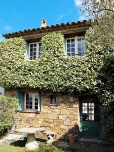 ;Maison Pêcheur 115S, Дома для отпуска  Гримо - big - 7