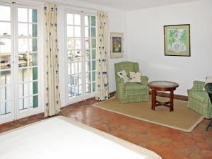 ;Maison Pêcheur 115S, Дома для отпуска  Гримо - big - 5