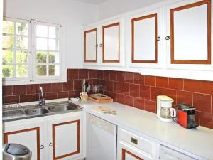;Maison Pêcheur 115S, Дома для отпуска  Гримо - big - 3