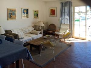 ;Maison Pêcheur 115S, Дома для отпуска  Гримо - big - 4
