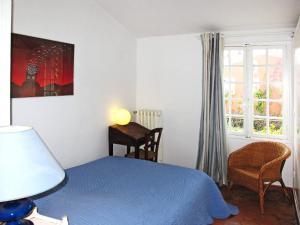 ;Maison Pêcheur 115S, Дома для отпуска  Гримо - big - 2