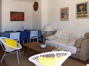 ;Maison Pêcheur 115S, Дома для отпуска  Гримо - big - 13