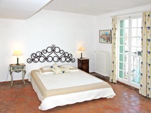 ;Maison Pêcheur 115S, Дома для отпуска  Гримо - big - 12