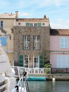 ;Maison Pêcheur 115S, Дома для отпуска  Гримо - big - 11