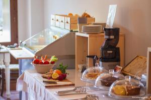 Relais Villa Belvedere, Apartmánové hotely  Incisa in Valdarno - big - 109