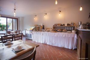 Relais Villa Belvedere, Apartmánové hotely  Incisa in Valdarno - big - 166