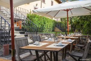 Relais Villa Belvedere, Apartmánové hotely  Incisa in Valdarno - big - 163
