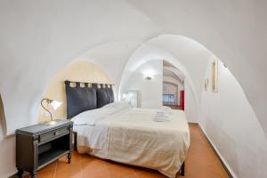 Santo Spirito Frescos apartment, Apartmanok  Firenze - big - 3