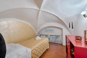 Santo Spirito Frescos apartment, Apartmanok  Firenze - big - 11