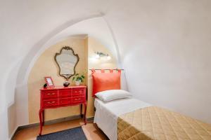 Santo Spirito Frescos apartment, Apartmanok  Firenze - big - 13
