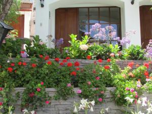 Queen's Villa Hotel Boutique, Szállodák  Arequipa - big - 36
