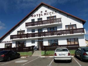 Motel Rupea