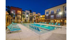 Suite Destination Congress Ave. Downtown Austin - 2 BR / Sleeps 6, Апартаменты  Остин - big - 17