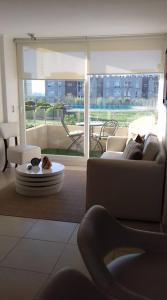 Lomas de Papudo I, Apartments  Papudo - big - 8