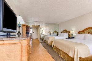 Holiday Inn Resort Panama City Beach, Hotels  Panama City Beach - big - 29