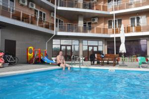 Lotos, Hotels  Anapa - big - 19