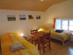 B&B La Ferme De Pouillerel, Bed and breakfasts  La Chaux-de-Fonds - big - 12