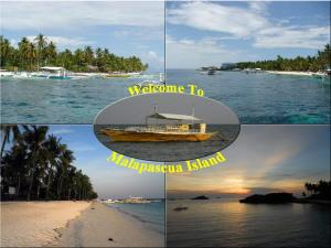 Guanna's Place Room and Resto Bar, Inns  Malapascua Island - big - 101
