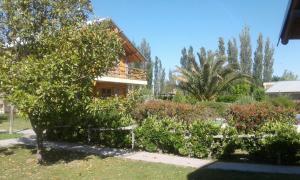 Mariaflorales, Lodge  San Rafael - big - 72