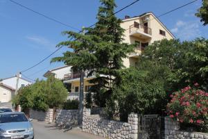 Apartment Novi Vinodolski 6567b, Apartmány  Novi Vinodolski - big - 26