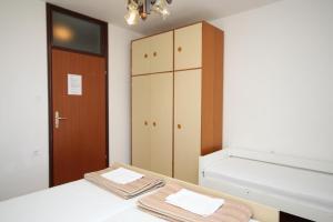 Apartment Novi Vinodolski 6567b, Apartmány  Novi Vinodolski - big - 15