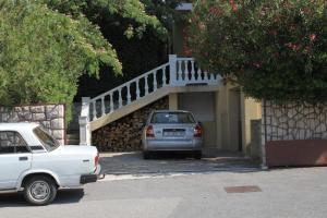 Apartment Novi Vinodolski 6567b, Apartmány  Novi Vinodolski - big - 22