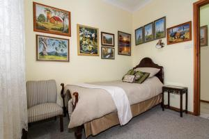 Teange House - Hosted BnB, Проживание в семье  Mudgee - big - 12