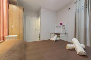 Apartments Andela, Apartmanok  Tribunj - big - 15