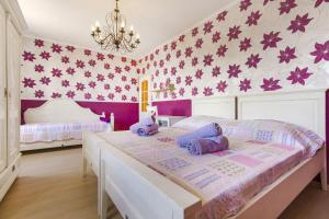 Apartments Andela, Apartmanok  Tribunj - big - 19