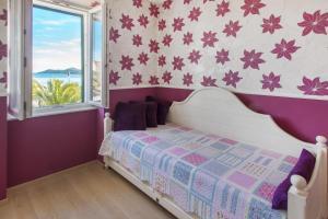 Apartments Andela, Apartmanok  Tribunj - big - 20
