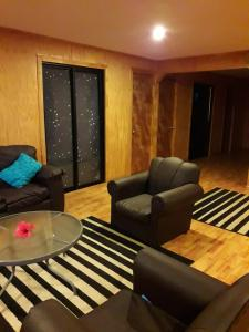La casa del Kori, Хостелы  Ханга-Роа - big - 27