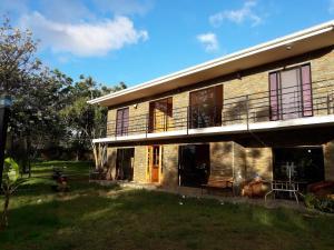 La casa del Kori, Хостелы  Ханга-Роа - big - 20