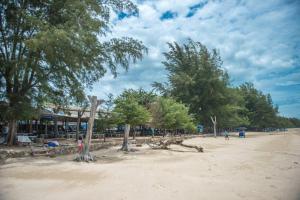 Nam Sai Resort, Курортные отели  Чао-Лао - big - 10