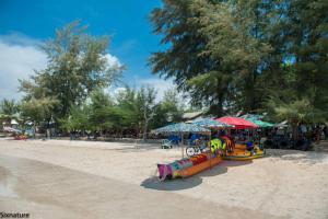 Nam Sai Resort, Курортные отели  Чао-Лао - big - 9