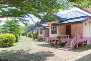 Nam Sai Resort, Курортные отели  Чао-Лао - big - 7