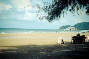 Nam Sai Resort, Курортные отели  Чао-Лао - big - 8