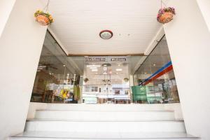 Regent Ngamwongwan, Hotely  Nonthaburi - big - 37