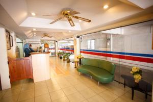 Regent Ngamwongwan, Hotely  Nonthaburi - big - 36
