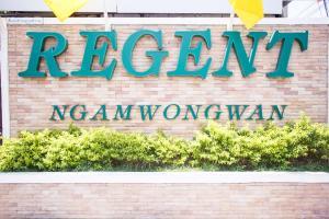 Regent Ngamwongwan, Hotely  Nonthaburi - big - 35
