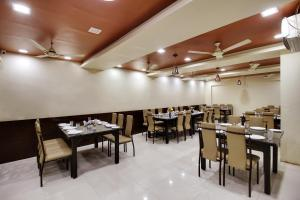 Daksh Hotel And Restaurant, Ostelli  Sasan Gir - big - 22
