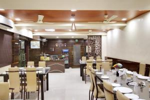 Daksh Hotel And Restaurant, Ostelli  Sasan Gir - big - 21
