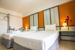 Regent Ngamwongwan, Hotely  Nonthaburi - big - 3