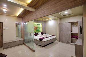 Daksh Hotel And Restaurant, Ostelli  Sasan Gir - big - 17