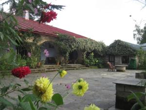 Mountain Resort, Khali Estate (5 of 9)